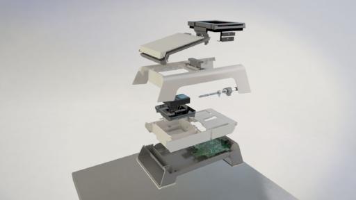 CytoSPAR Medical Device