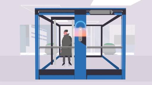 Isotec Safety Entrances
