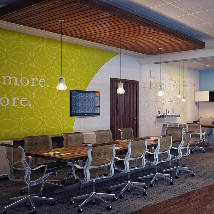 Alliance Data Interiors