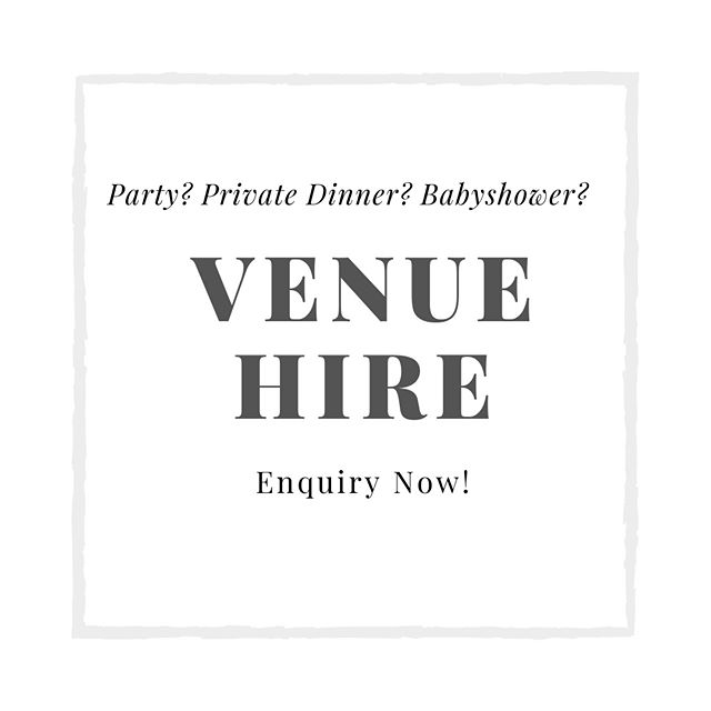 Did you know that we have an amazing space upstairs that we hire out for functions and events? As well as being fully licensed, we can also offer catering services for your night. Email us at contact@thesqueezecafe.co.uk to find out more⠀⠀⠀⠀⠀⠀⠀⠀⠀ .⠀⠀⠀⠀⠀⠀⠀⠀⠀ .⠀⠀⠀⠀⠀⠀⠀⠀⠀ .⠀⠀⠀⠀⠀⠀⠀⠀⠀ .⠀⠀⠀⠀⠀⠀⠀⠀⠀ #privatehire #privateevent #party #fullylicensed #birthday #christmasparty #privatedinner #babyshower #leighonsea #leighbroadway #thesqueezecafe