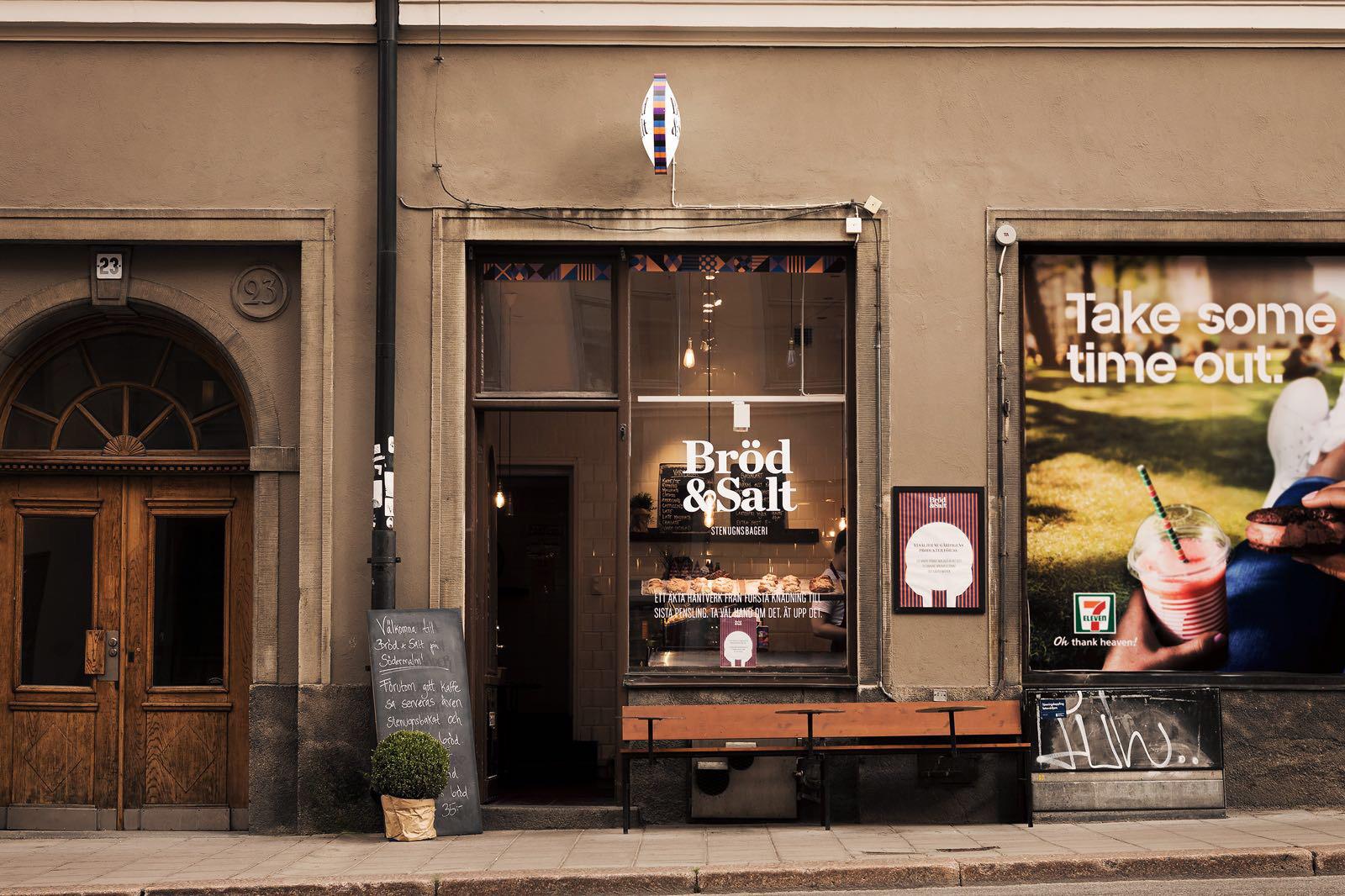 SOFO   Adress:  Renstiernas gata 23, 116 31 Stockholm  Telefon:  070-925 70 29  E-post:   sofo@brodsalt.se   Öppettider:  Måndag - Fredag:  07.00 - 19.00   Lördag:  08.00 - 16.00  Sön:  09.00 - 16.00     Hitta Hit