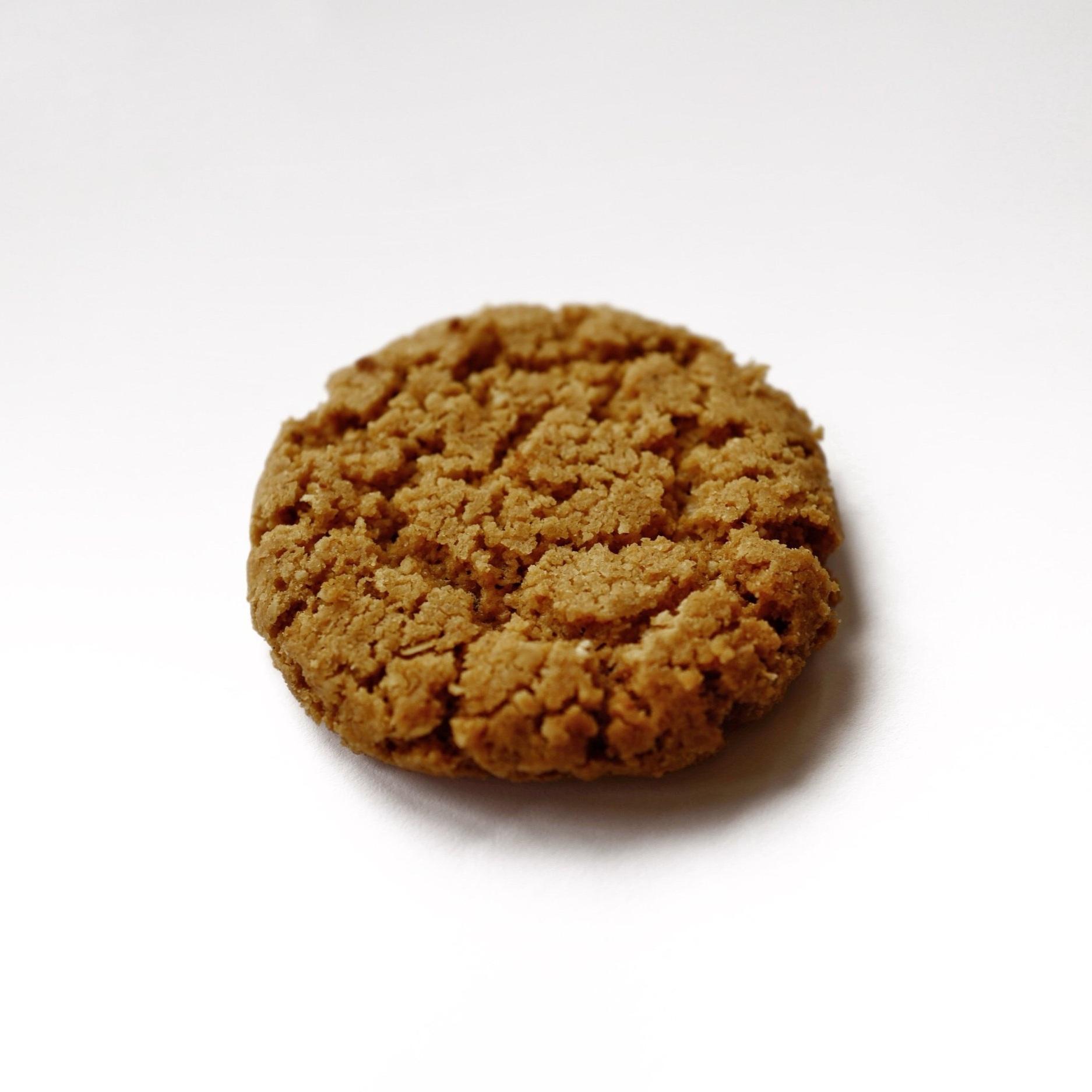 Havrekaka 12:- - Bakad utan glutenInnehåll: Smör laktosfritt (GRÄDDE, salt, syrningskultur), socker, HAVREMJÖL, HAVREGRYN, bikarbonat