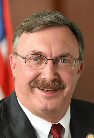 Assemblyman Brian Miller- 101st Assembly District