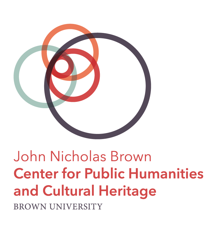 John Nicholas Brown Center for Public Humanities and Cultural Heritage Brown University
