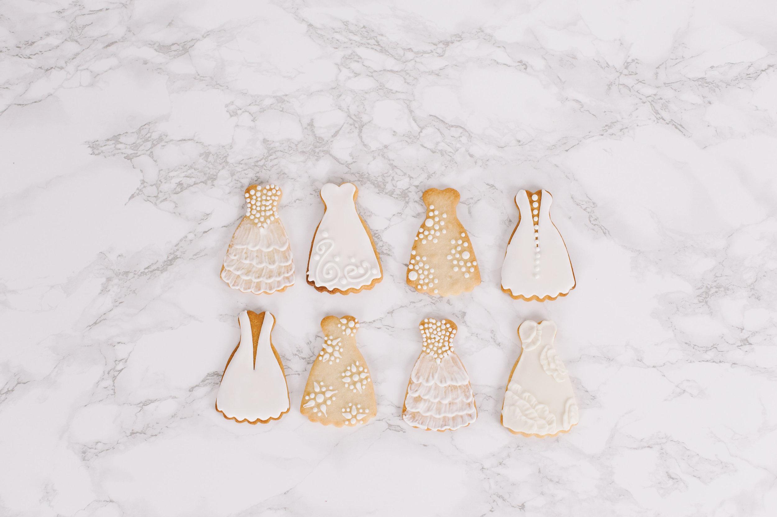 Bride Collection