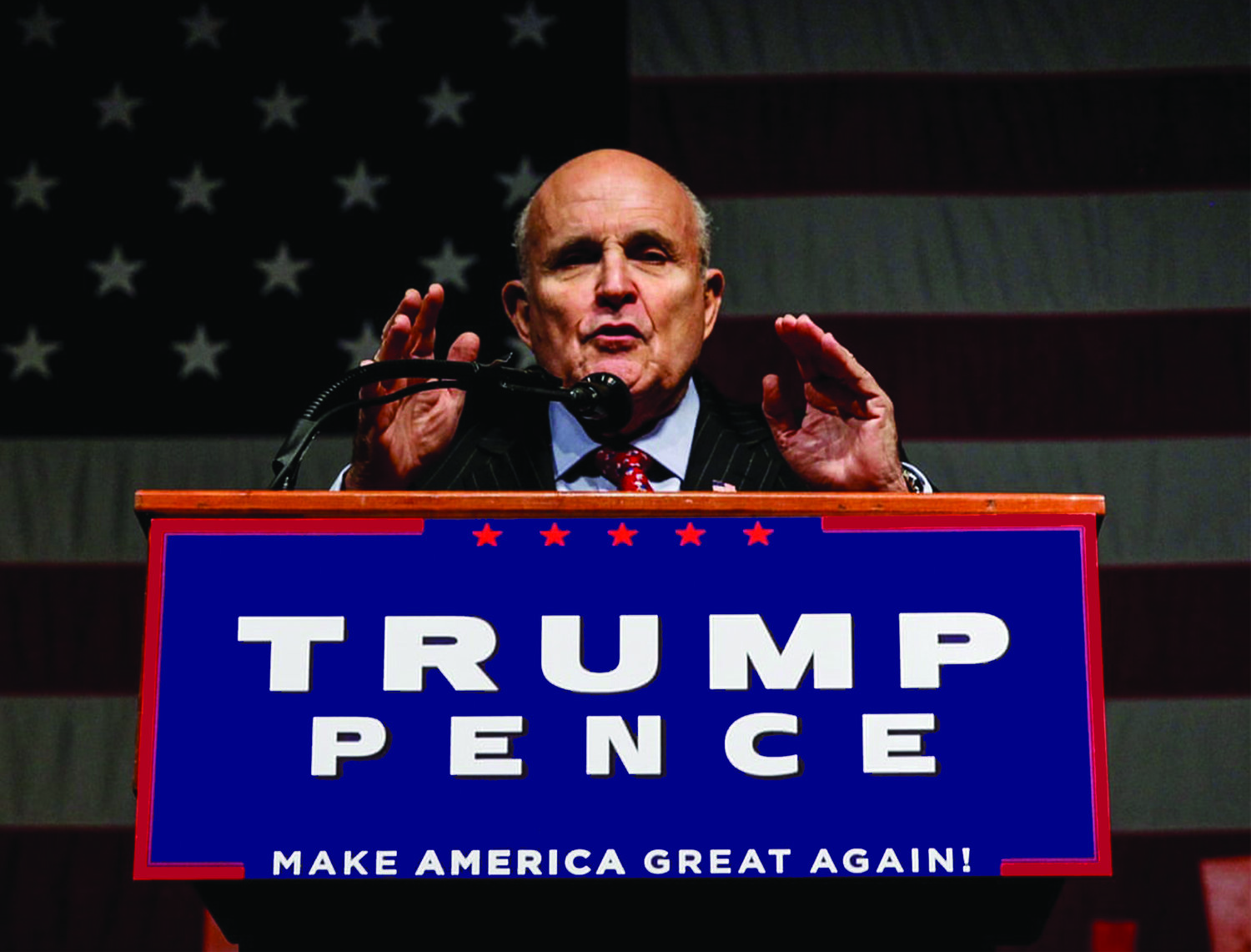 Exclusive Interview With America S Mayor Rudy Giuliani An Uncensored And Hard Hitting Commentary Of The Times