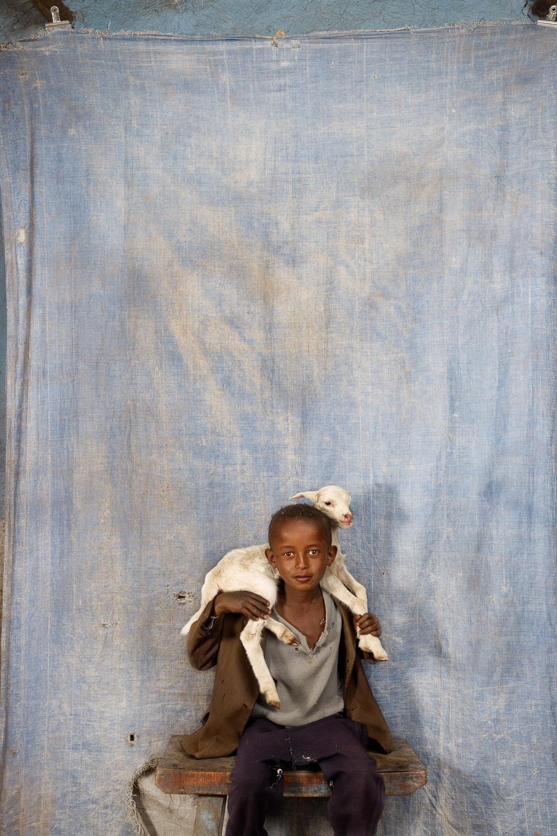 AFTAM, ETHIOPIA, 2012