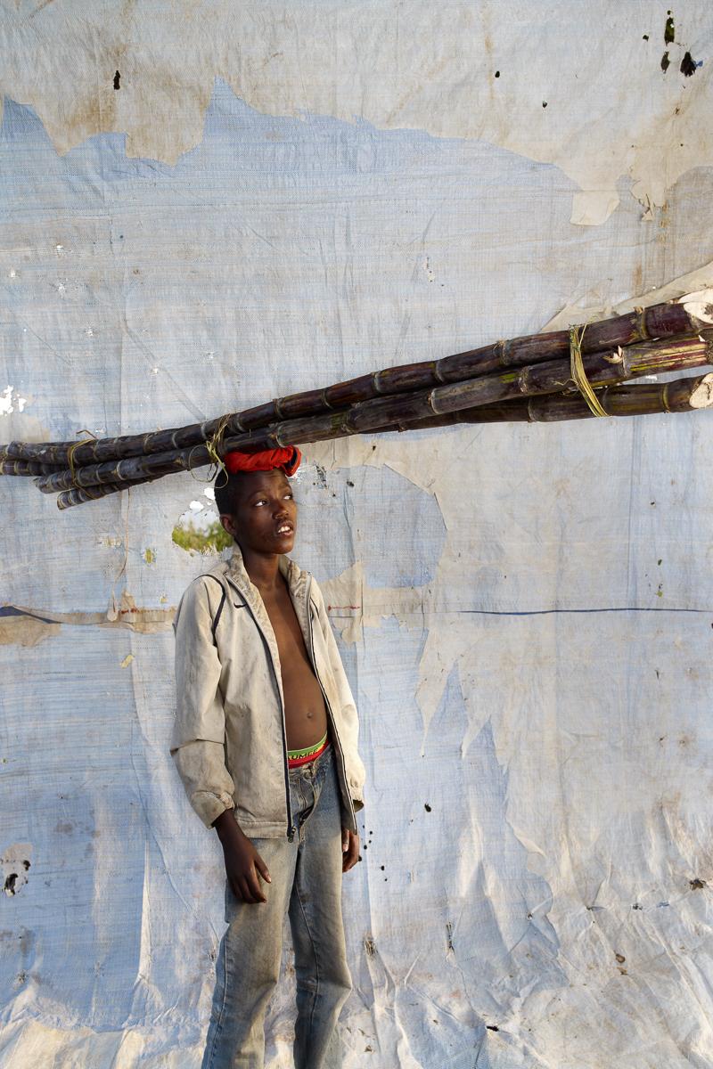 KORME, ETHIOPIA, 2012