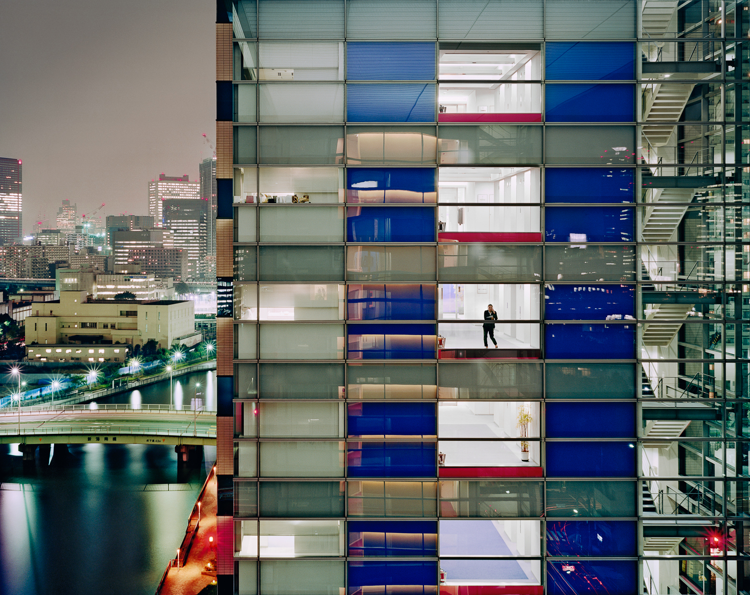 104, TOKYO