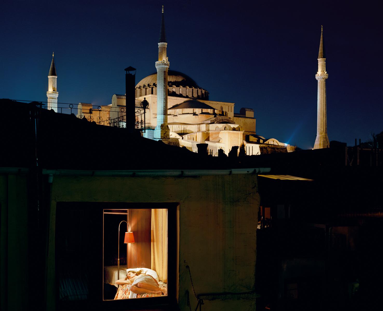 309, ISTANBUL