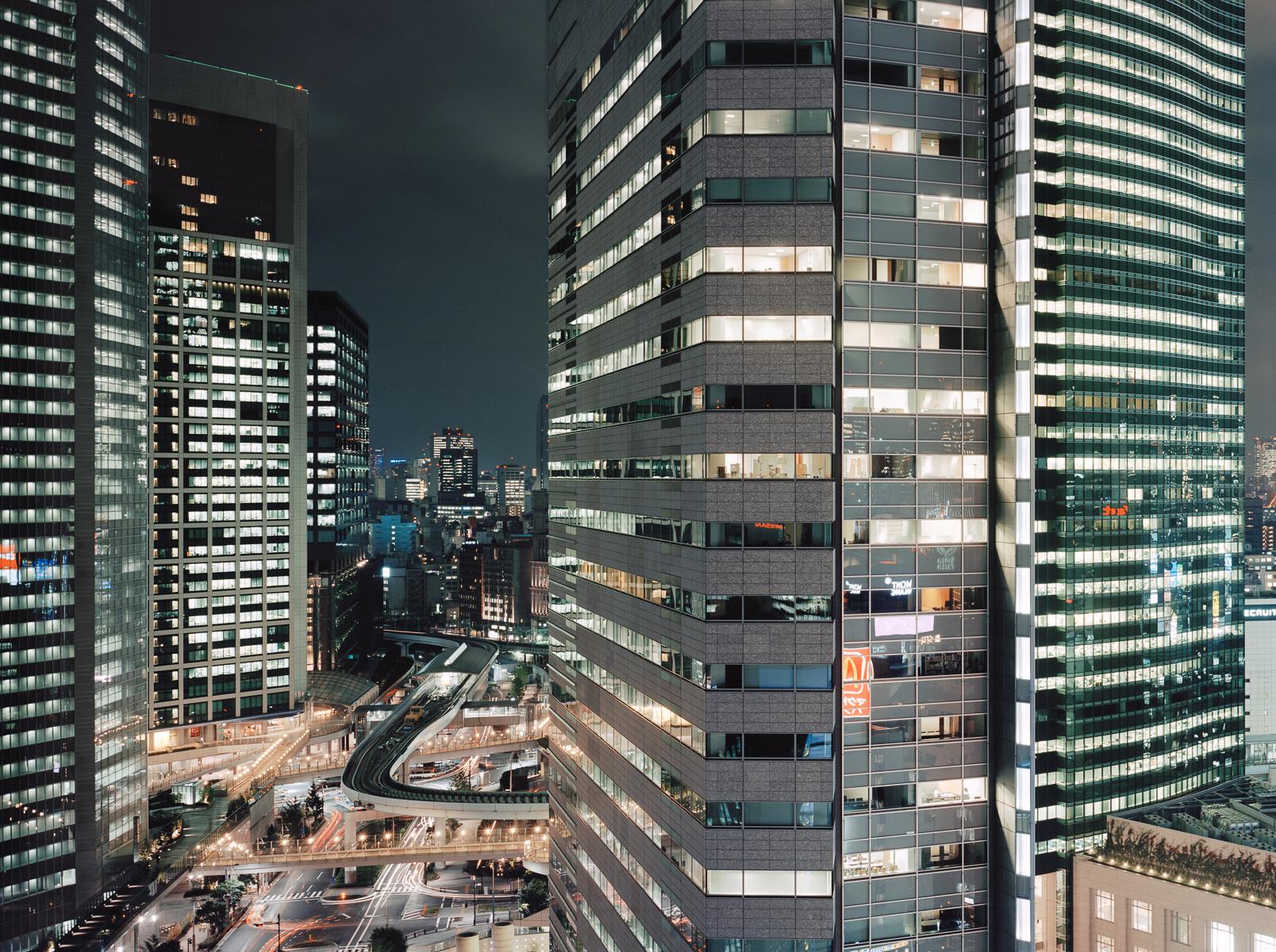 95, TOKYO