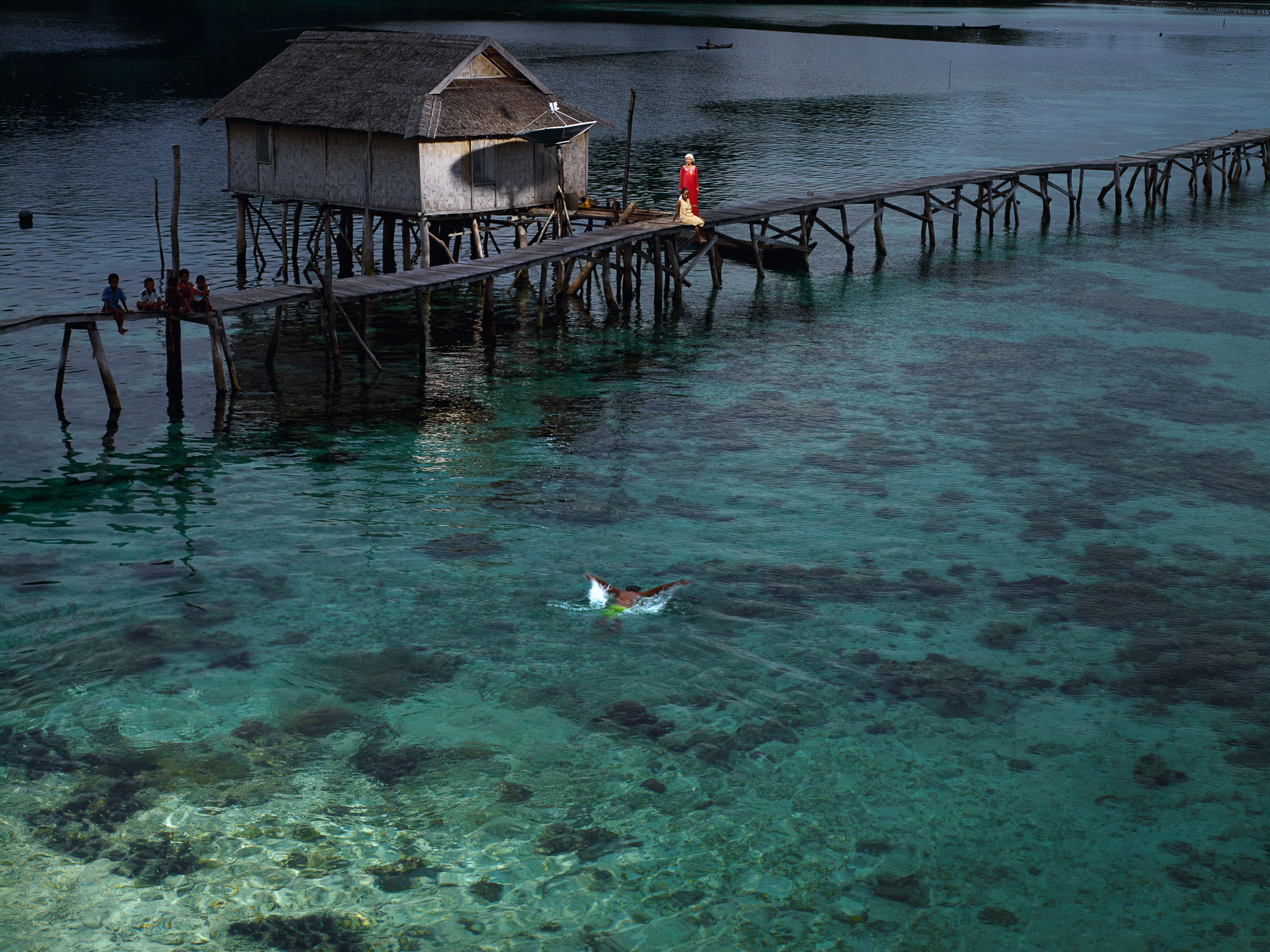 THE PROPOSAL, INDONESIA