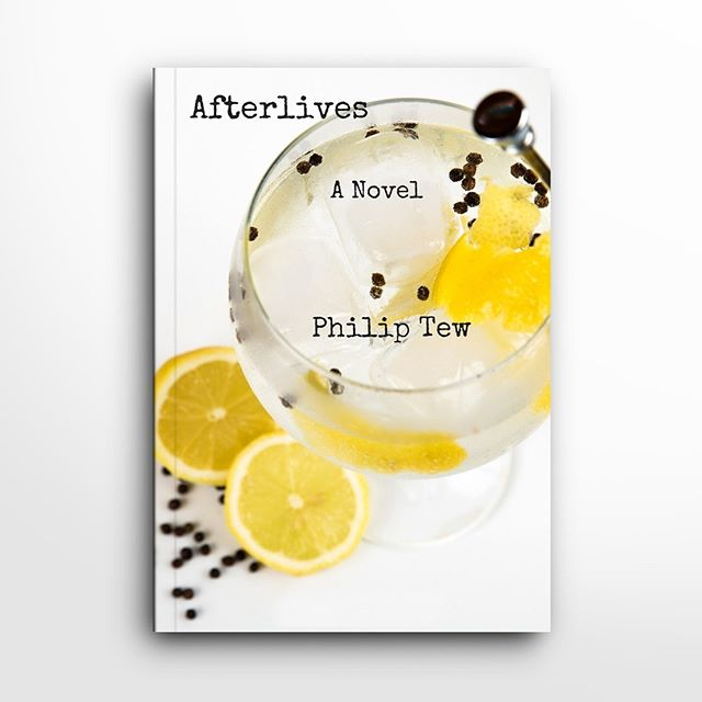 Our third book 'Afterlives', a Nobel by Philip Tew is available for pre-order for delivery next week 📚 Learn more and order on the link below  https://www.brigand.london/books/afterlives