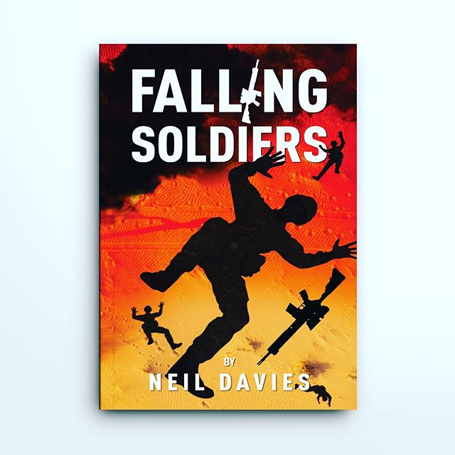 ‪Falling Soldiers by Neil Davies is now available to order https://www.brigand.london/books/falling-soldiers‬