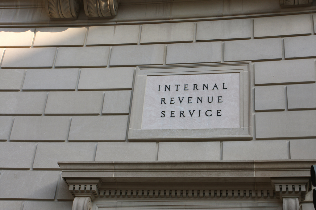 IRS Building - Washington, D.C. _ TravelingOtter _ Flickr.jpeg
