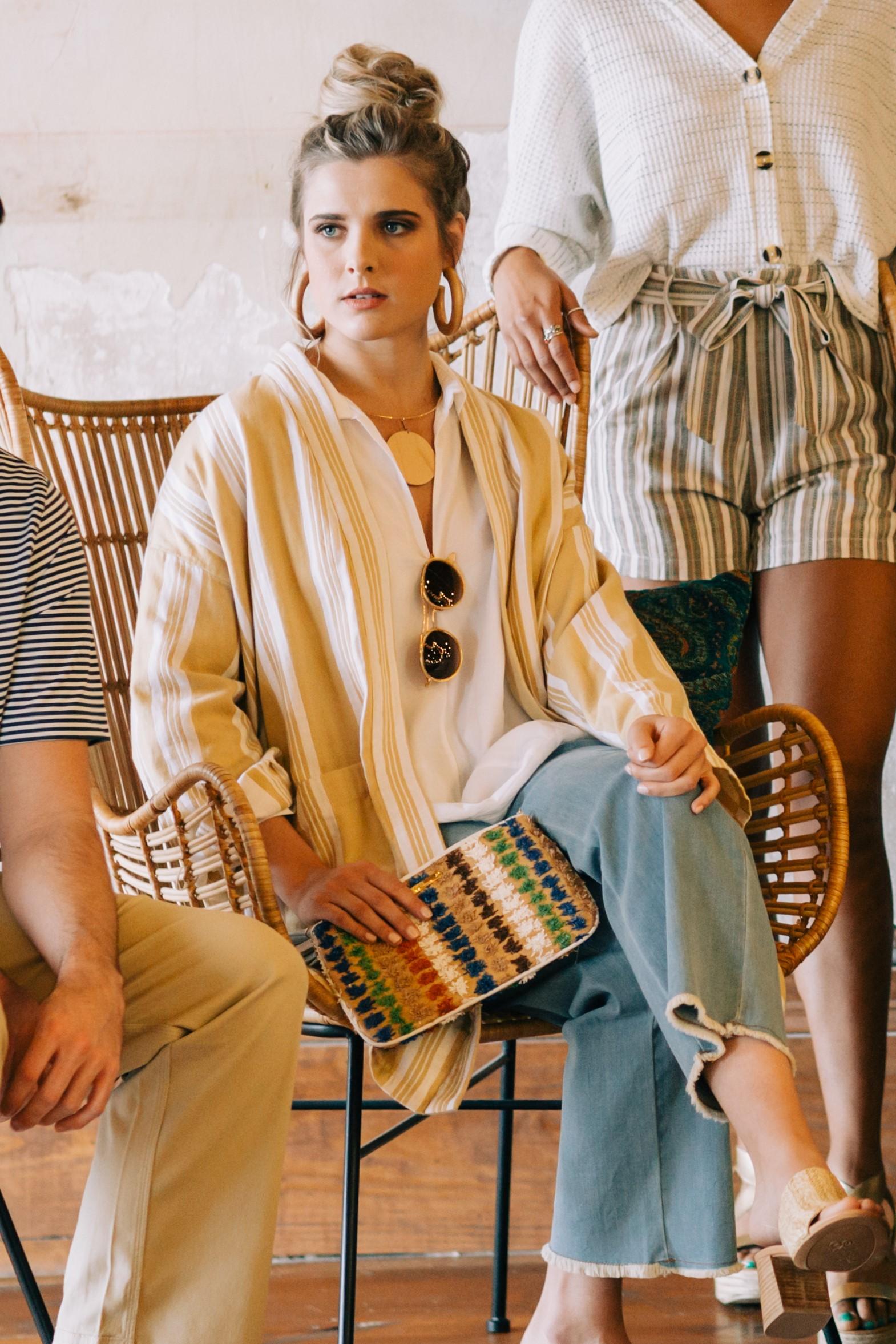 The Fashion of Ruston