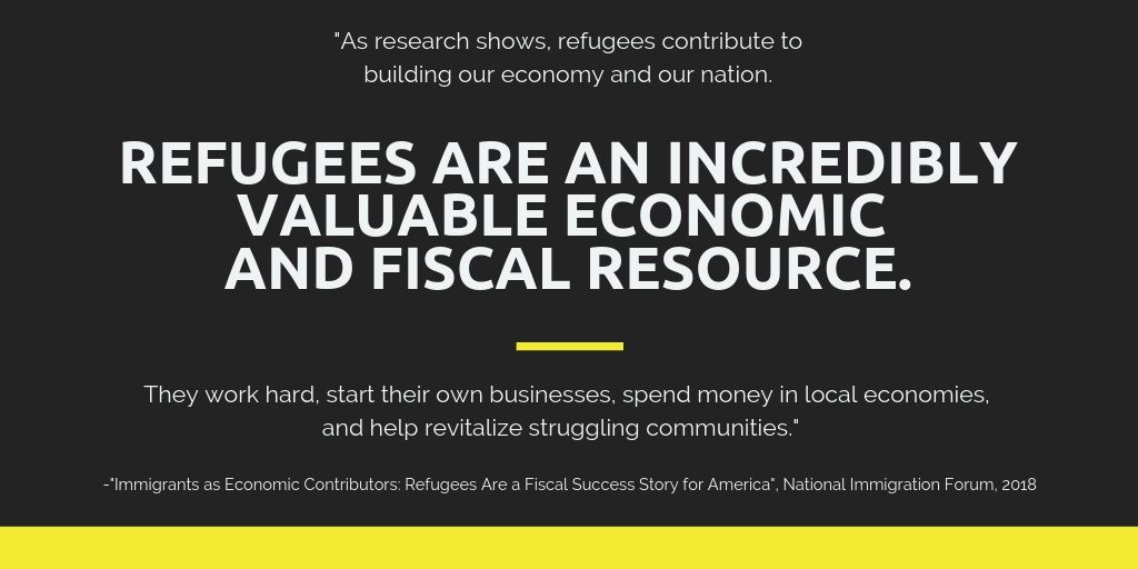 _As research shows, refugees contribute to building our economy and our nation..jpg
