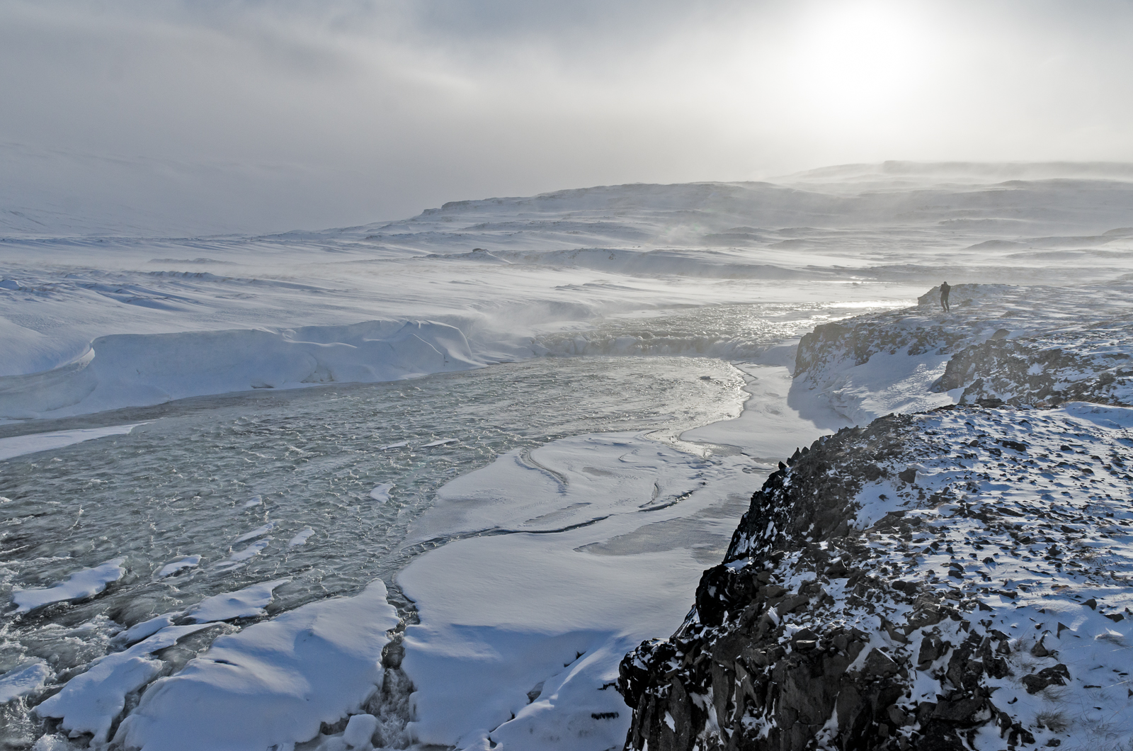 Another Planet or the Westfjords - © Mike Best