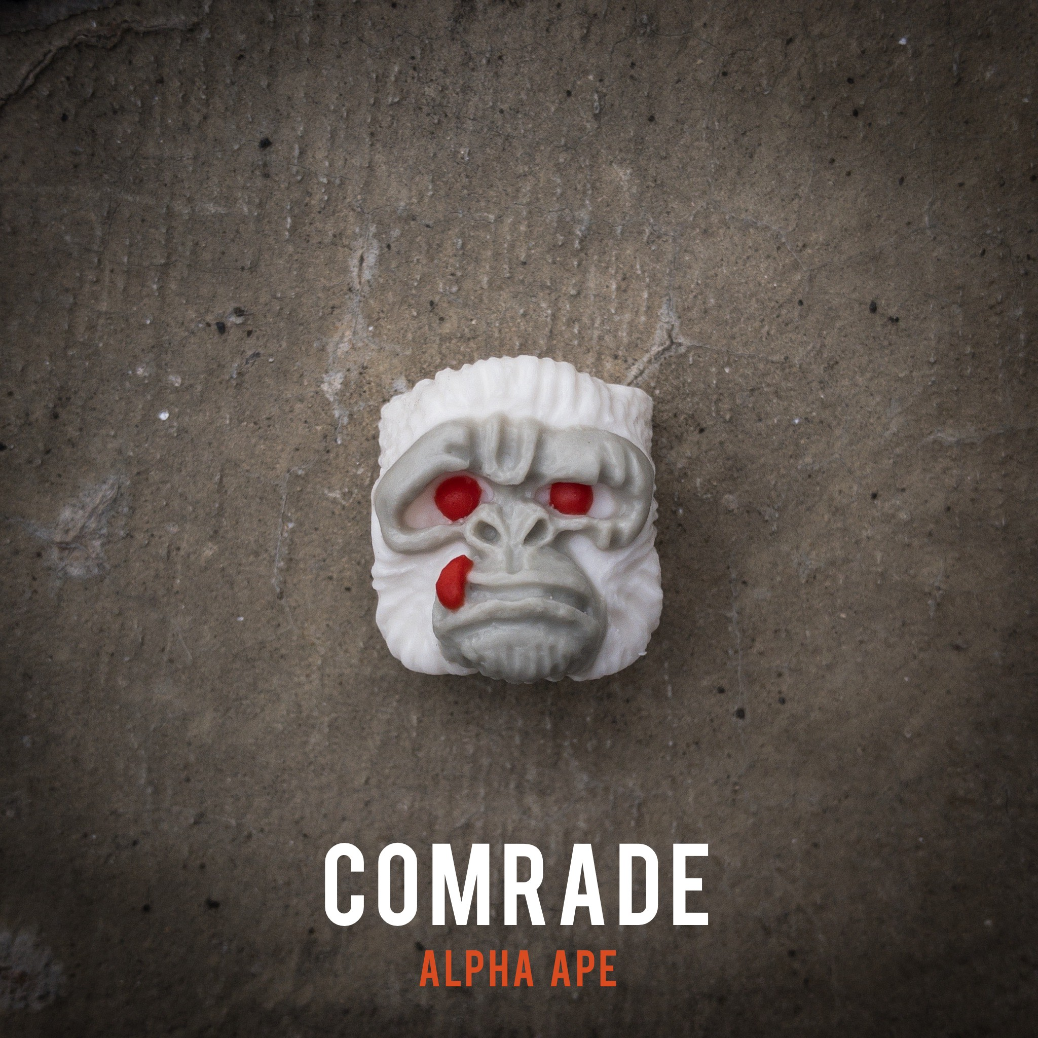 Comrade Alpha Ape