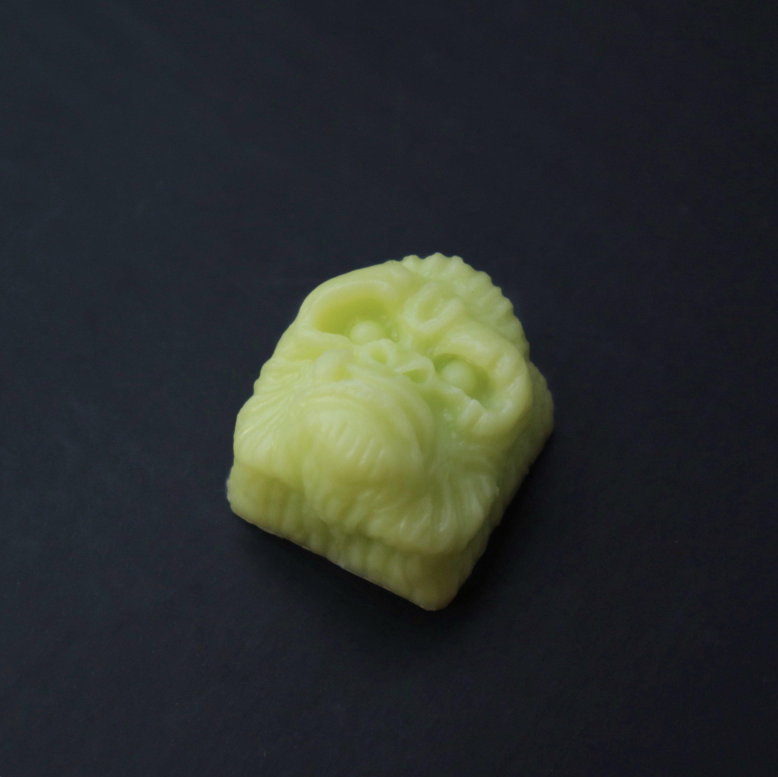 Lime Green Alpha Ape