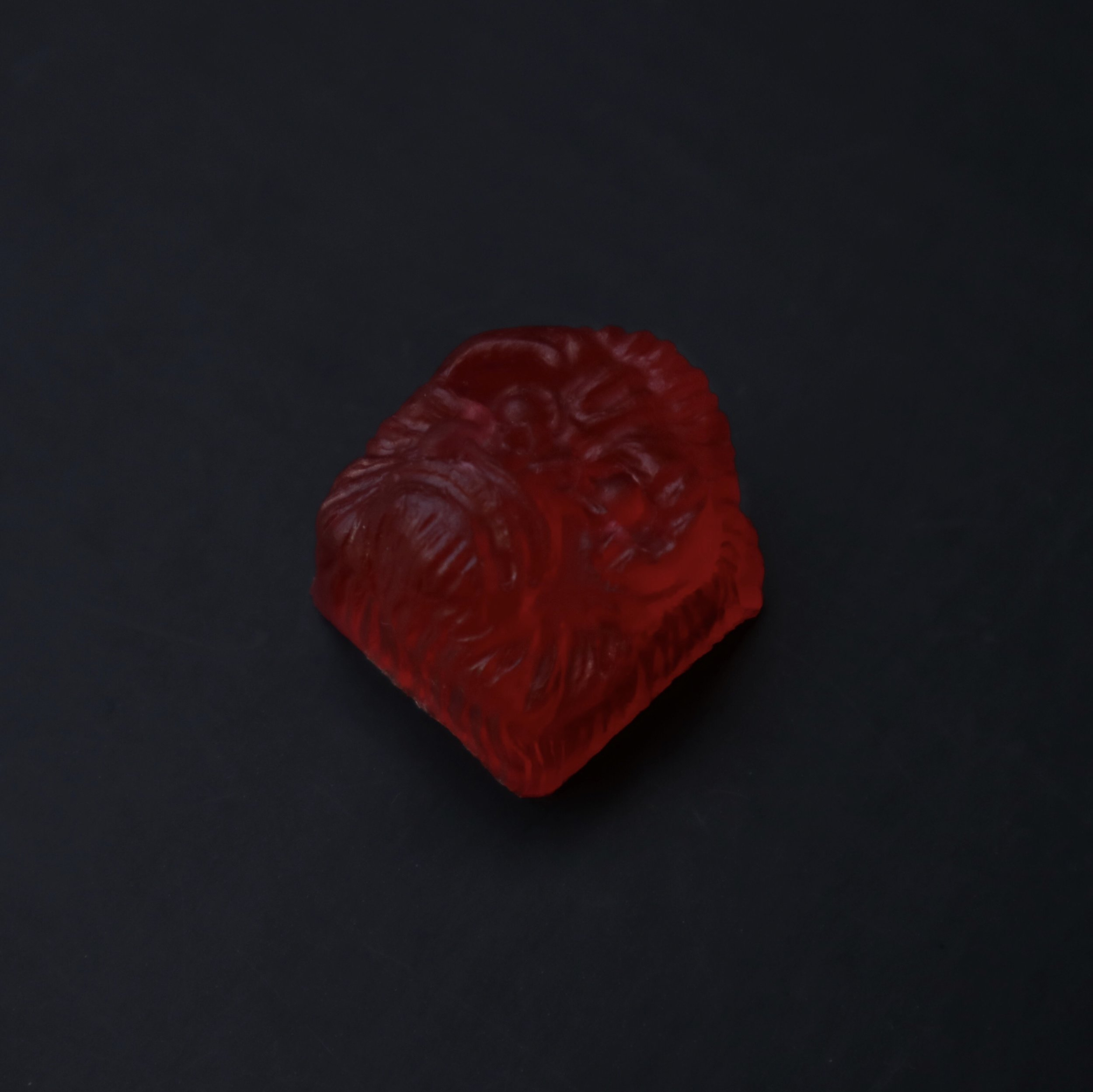Ruby Alpha Ape