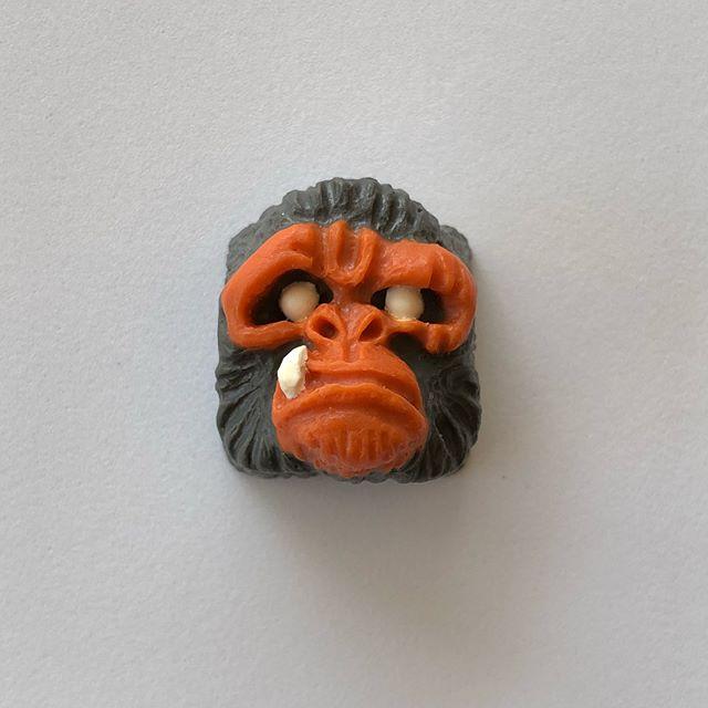 Carbon Alpha Ape