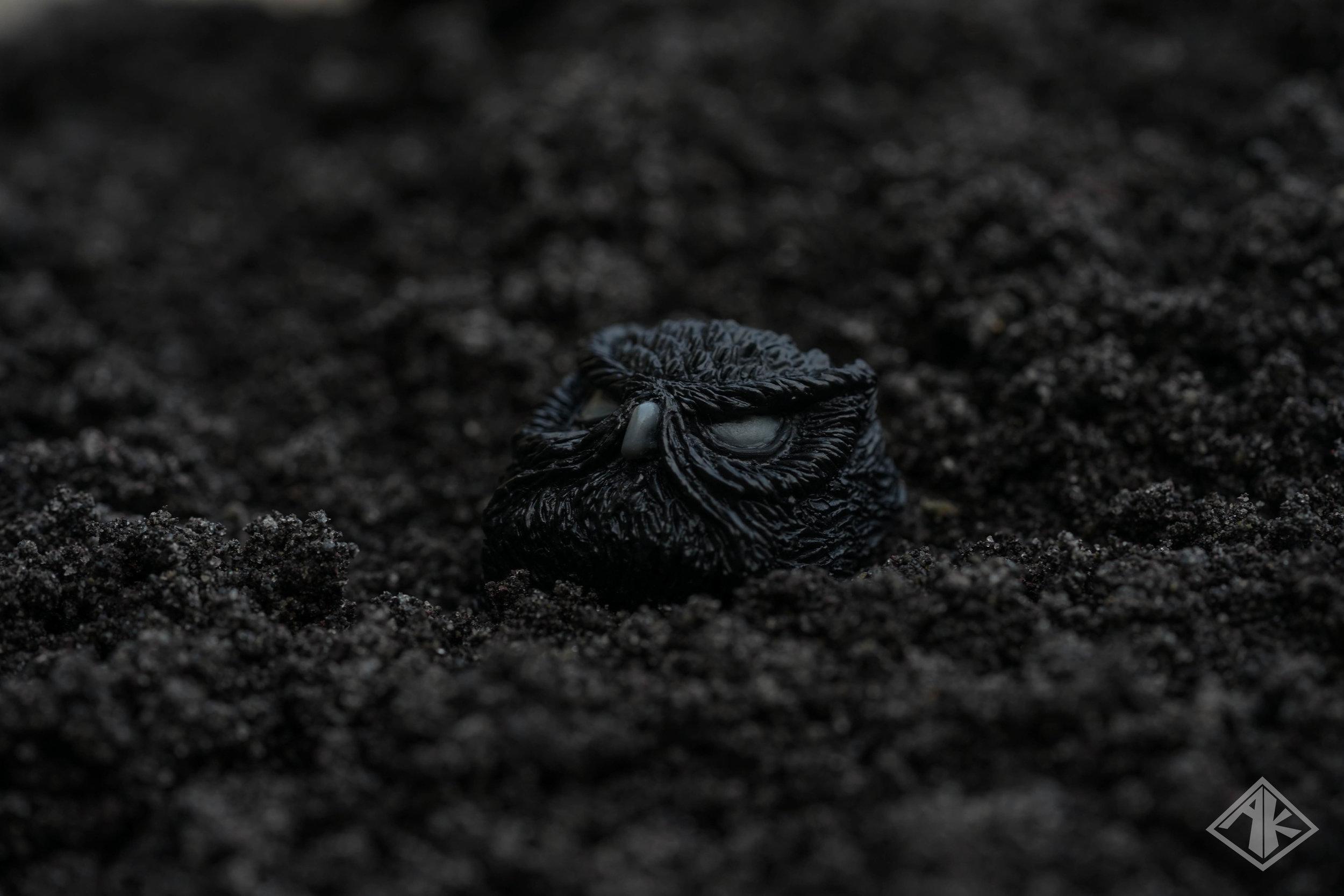 Alpha Keycaps - keypora - Dementor