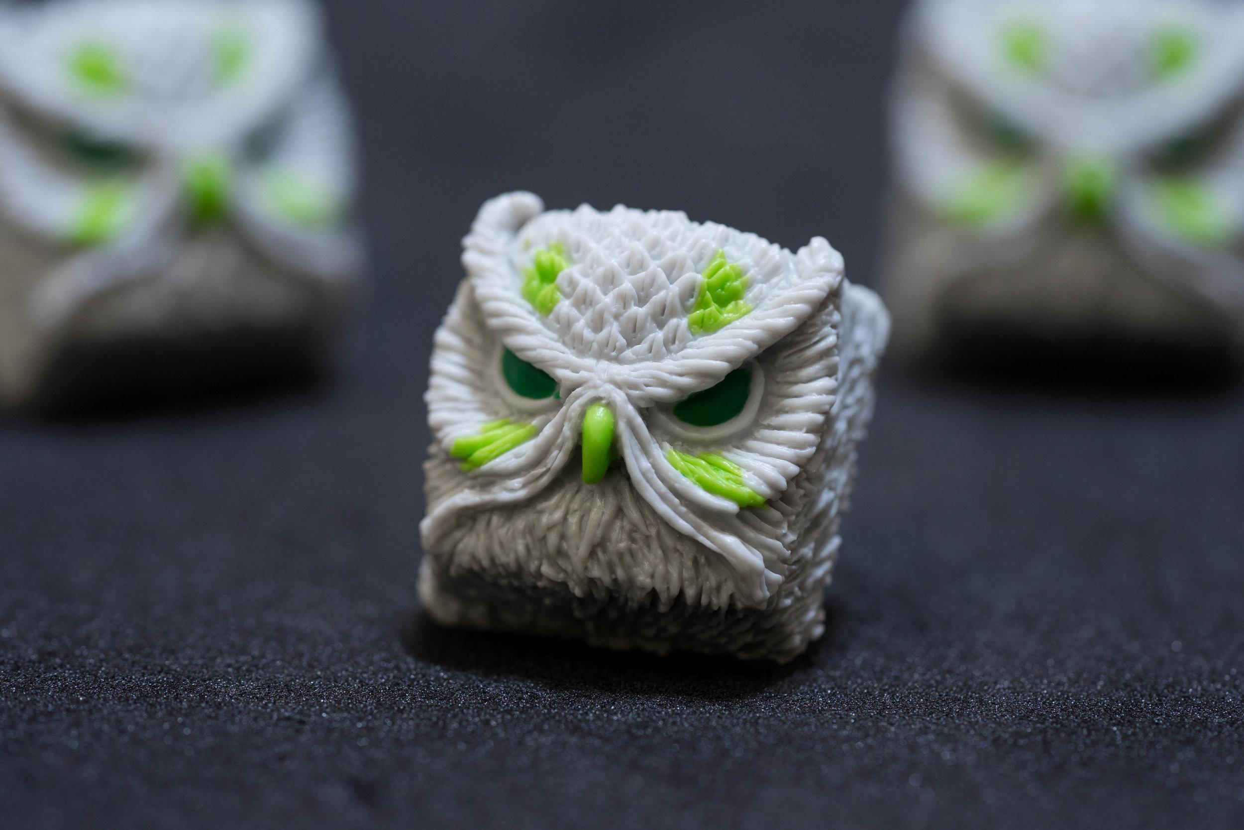 Leaf Ninja Keypora