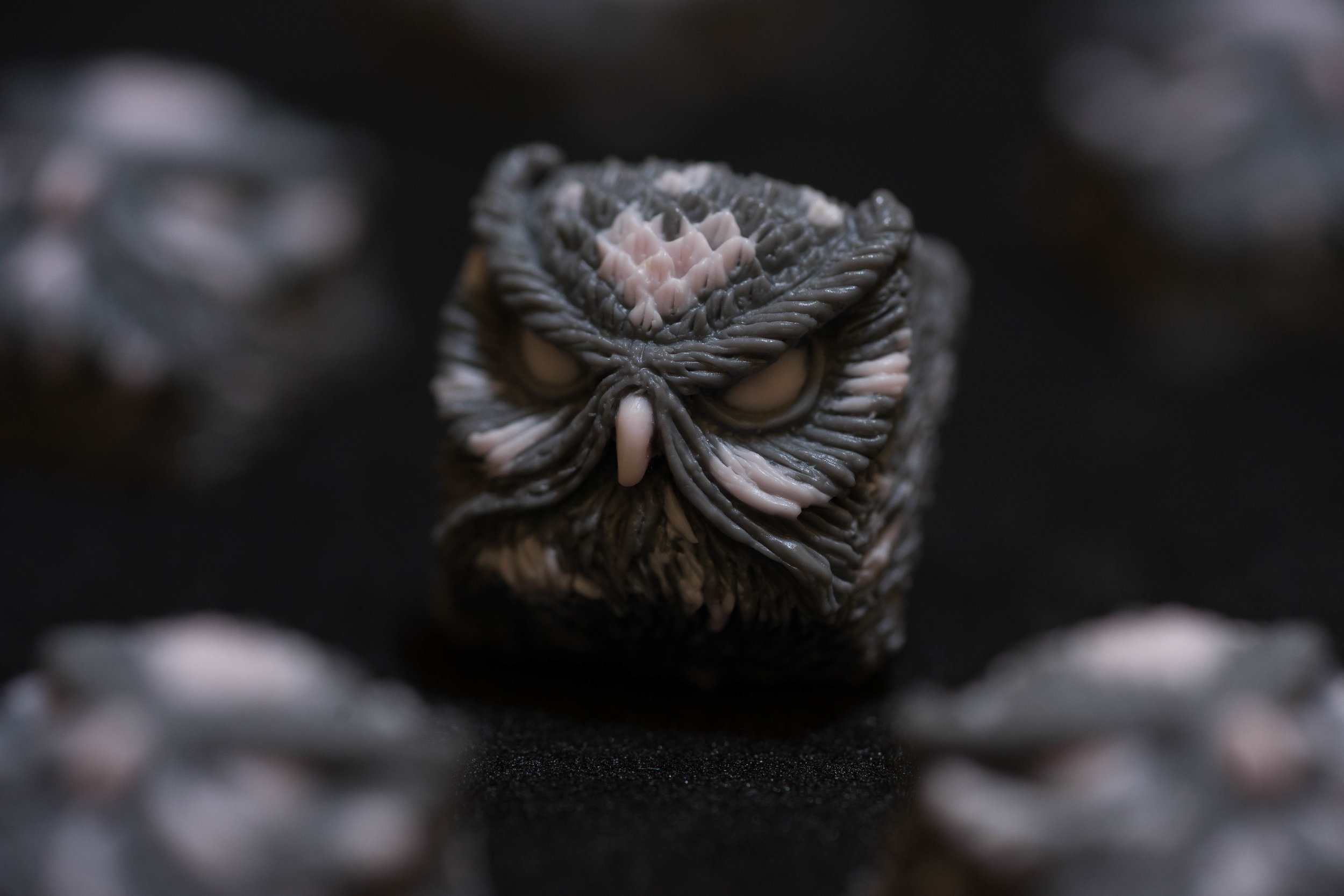 Alpha Keycaps - Sweet Dream keypora