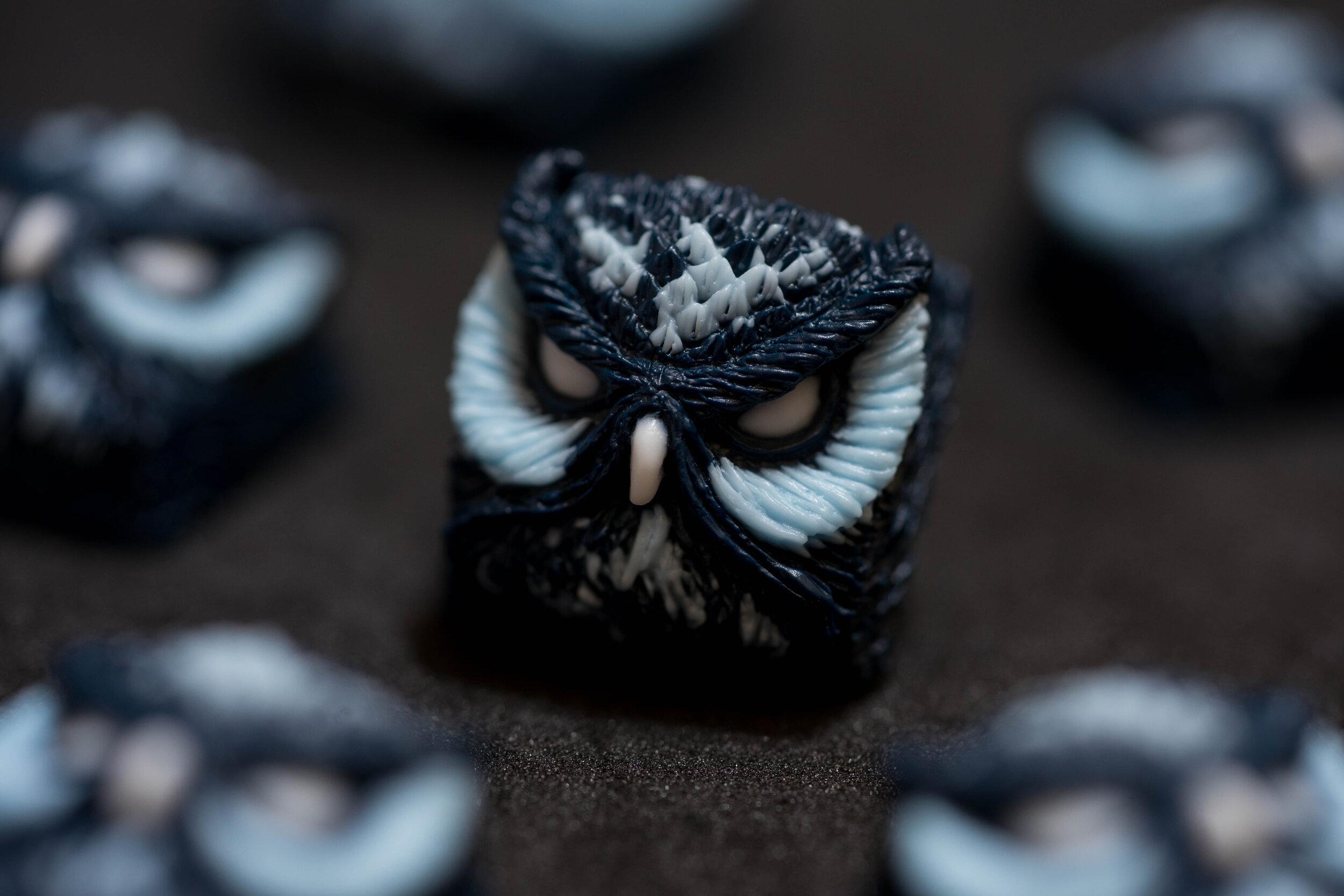 Alpha Keycaps - keypora - Tidal