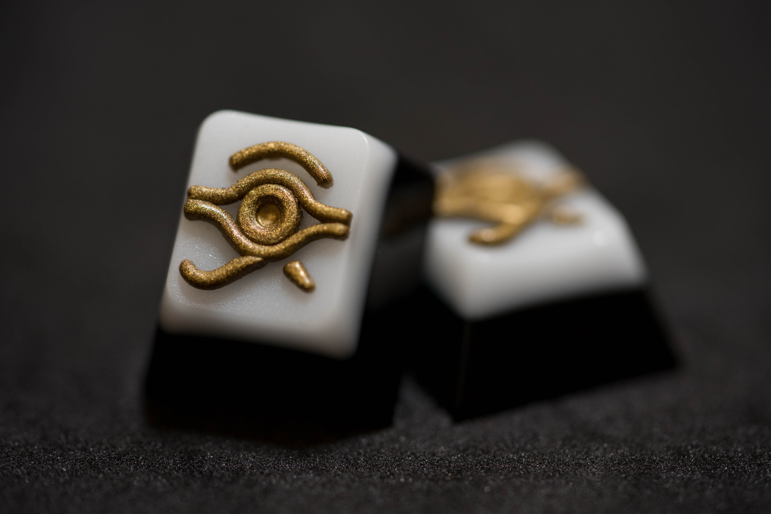 Golden Eye Matapora