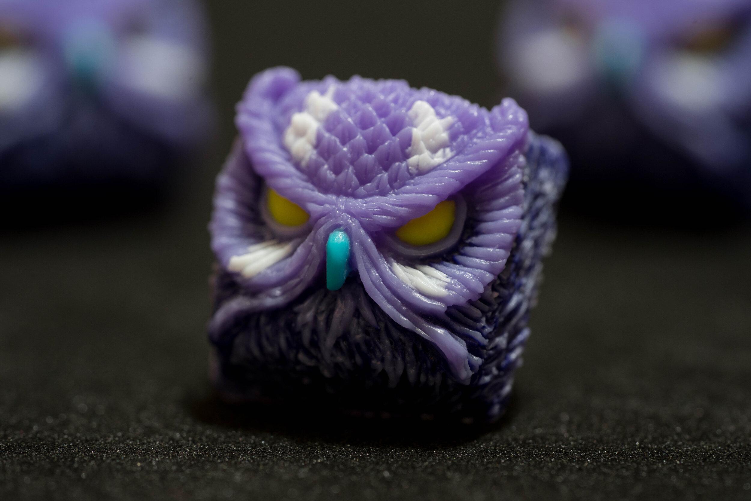 Alpha Keycaps - keypora - TAR-00