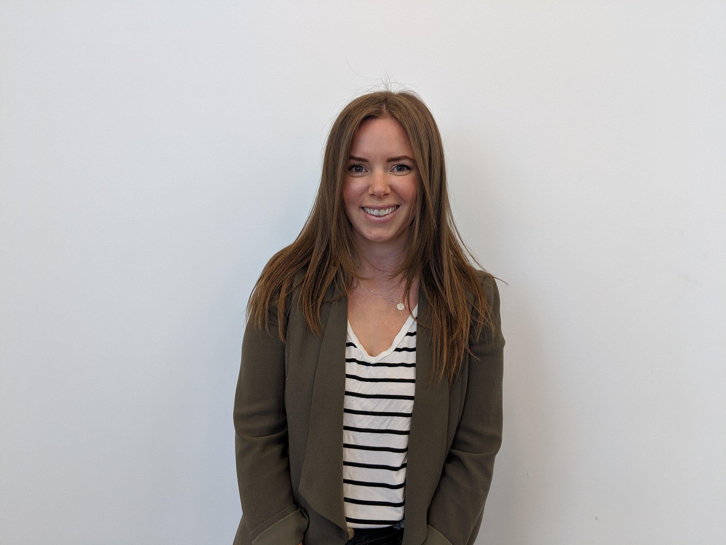 Tricia Crabb - Community Ambassador