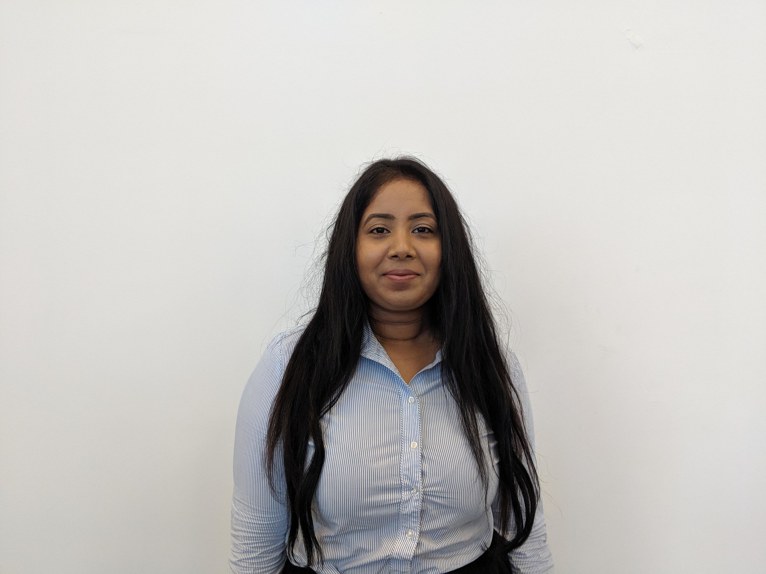 Amy Varathanathan - Sales and Leasing Specialist