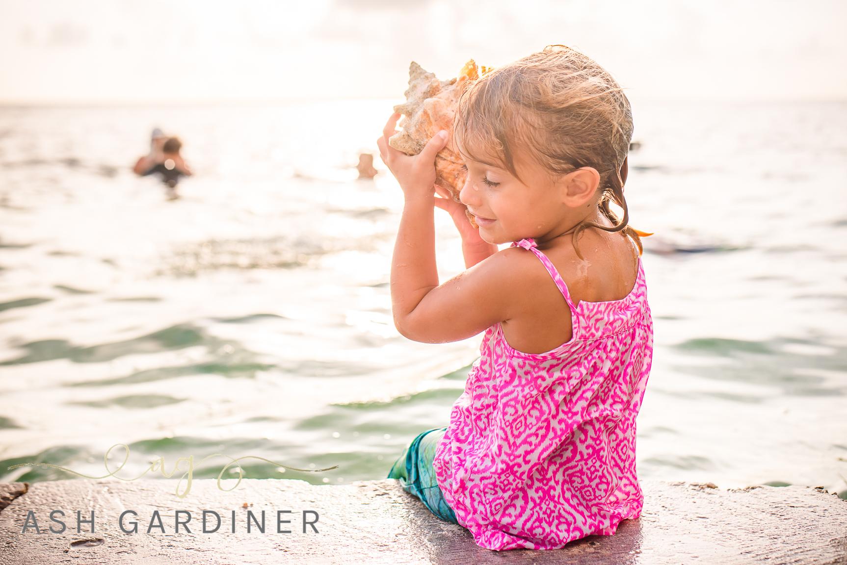 Abaco Mermaid