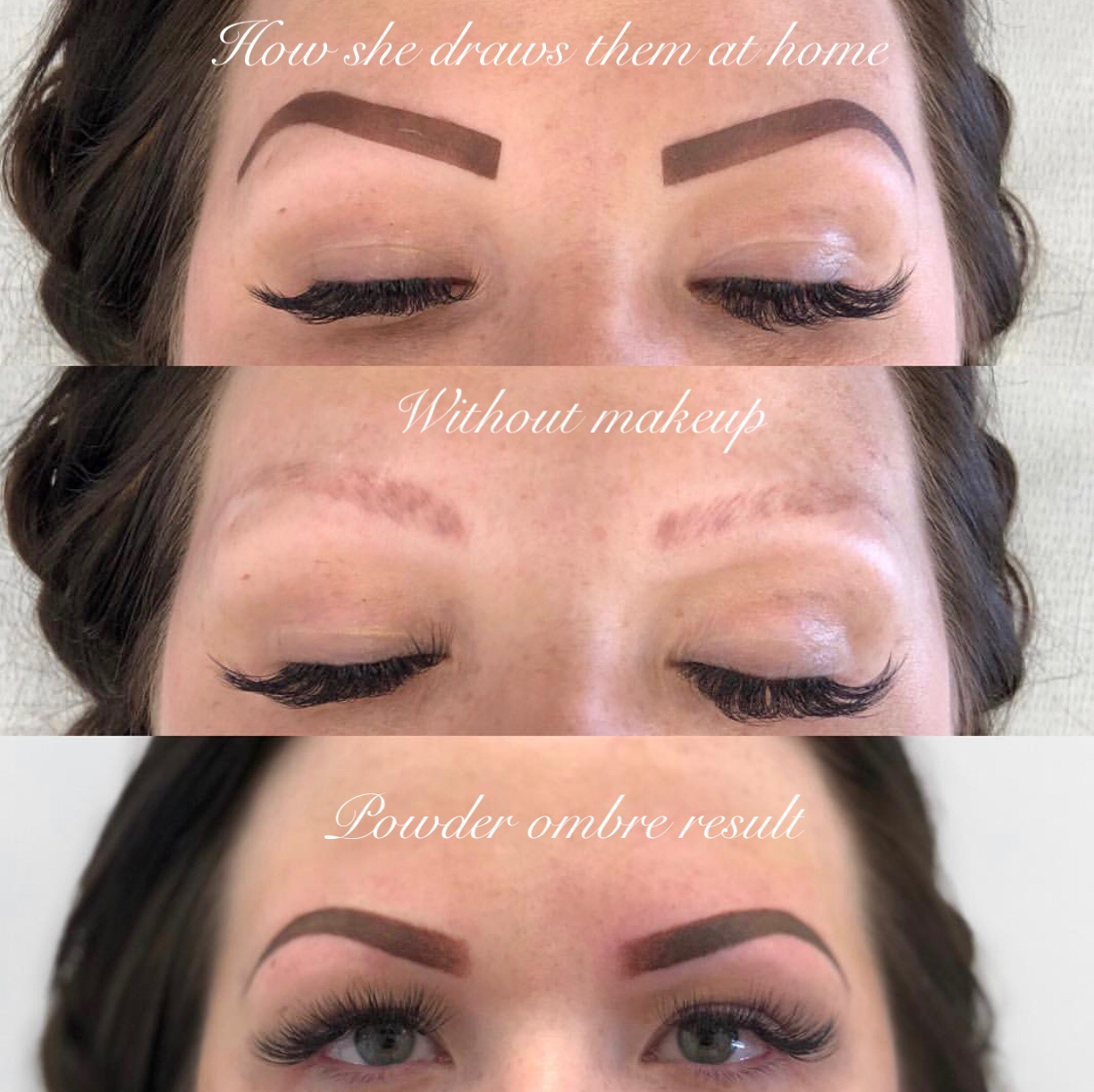 Brow Tattooing Salon Wild Find out important info and pricing for tattoo eyebrows here.tattoo eyebrows are exactly what you need if your natural ones are thin, sparse or they just won't grow back. brow tattooing salon wild