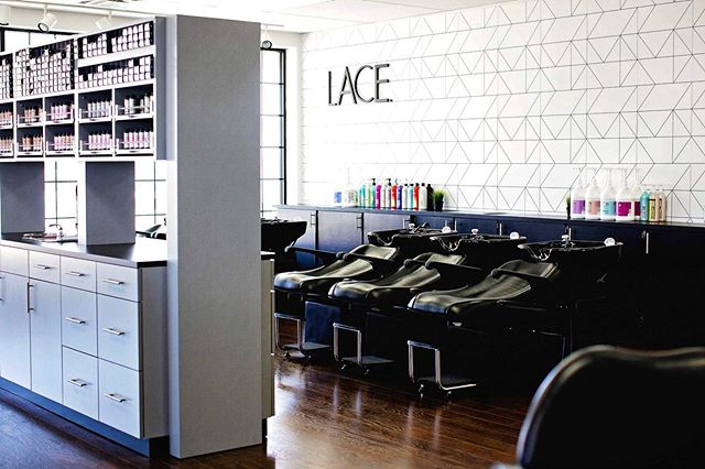 Come relax with us! We are all about creating the ultimate guest experience here at Salon lace.