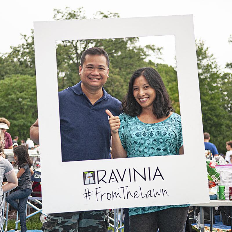 Fiesta Ravinia 9/15