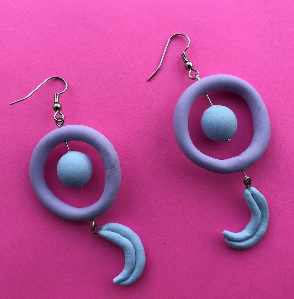 Day 11 Earrings