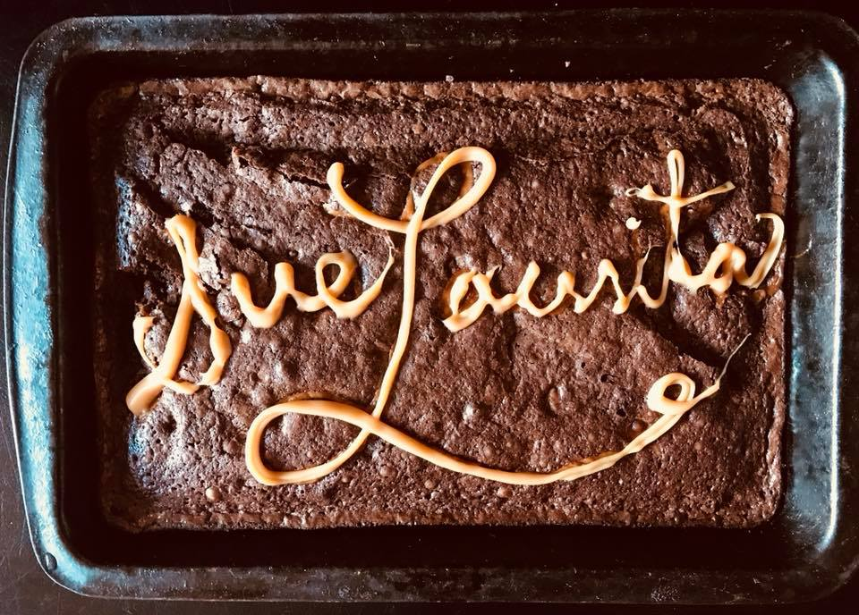 Day 200. Made my Signature Brownies