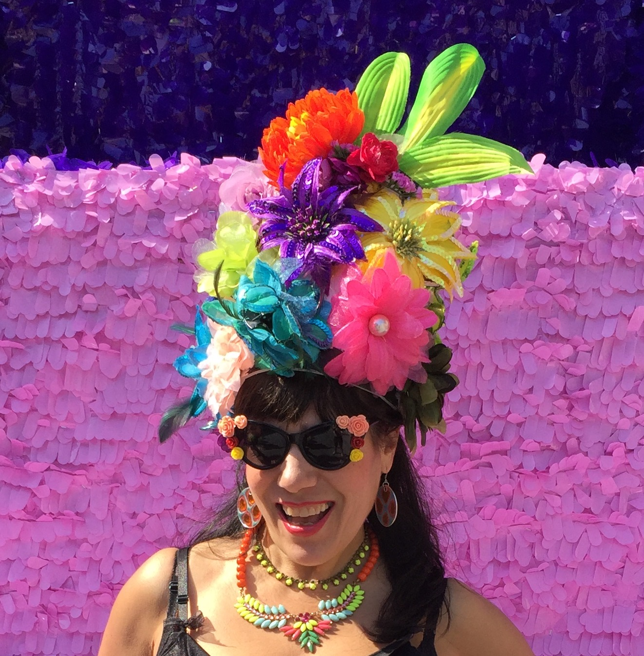 Carnival Headress