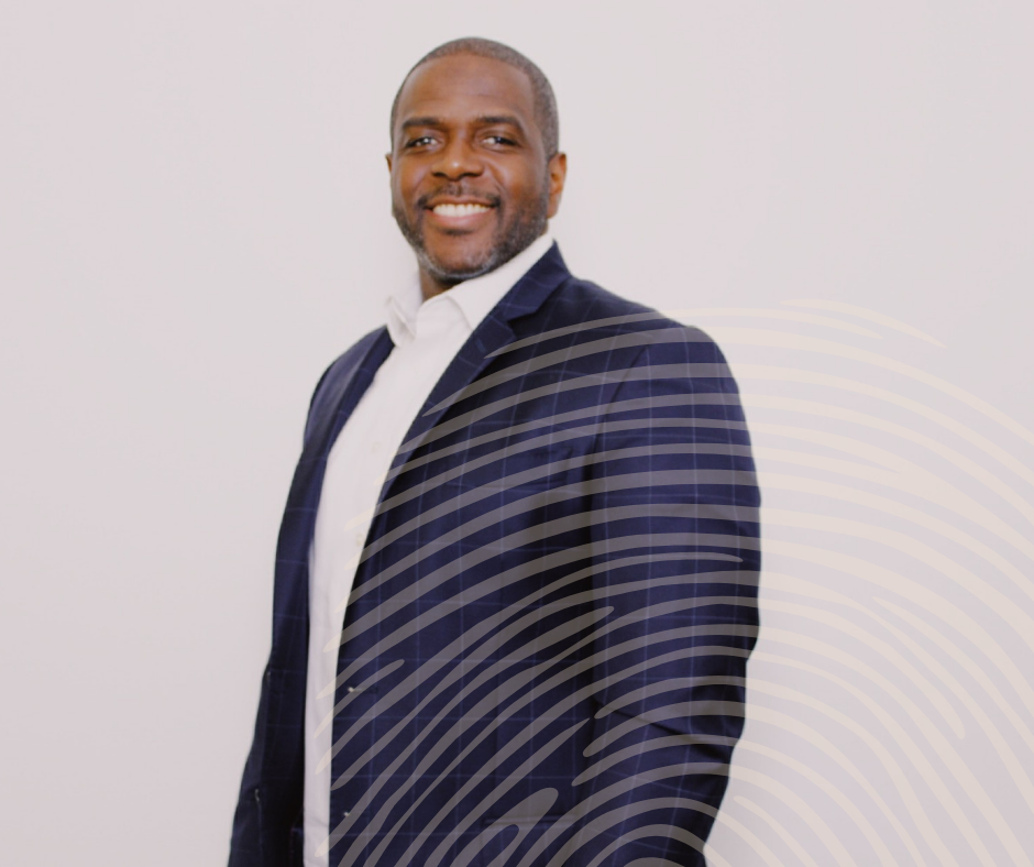 Rod Williams, Ph.D. - Founding Chief Executive Officer