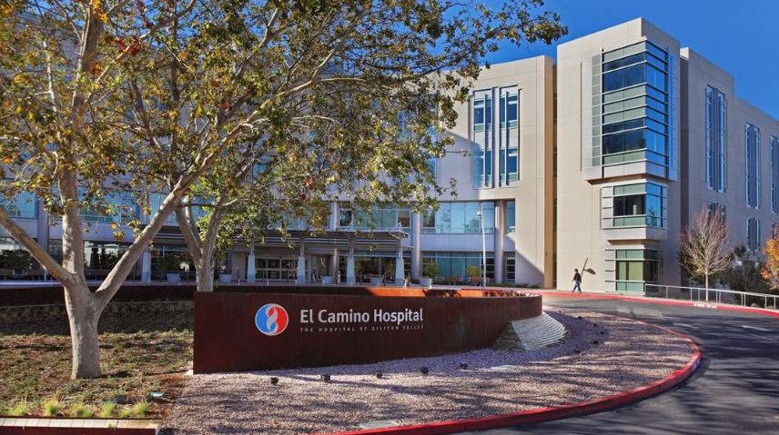 Vote George Ting for El Camino Healthcare District Board of Directors' position. -