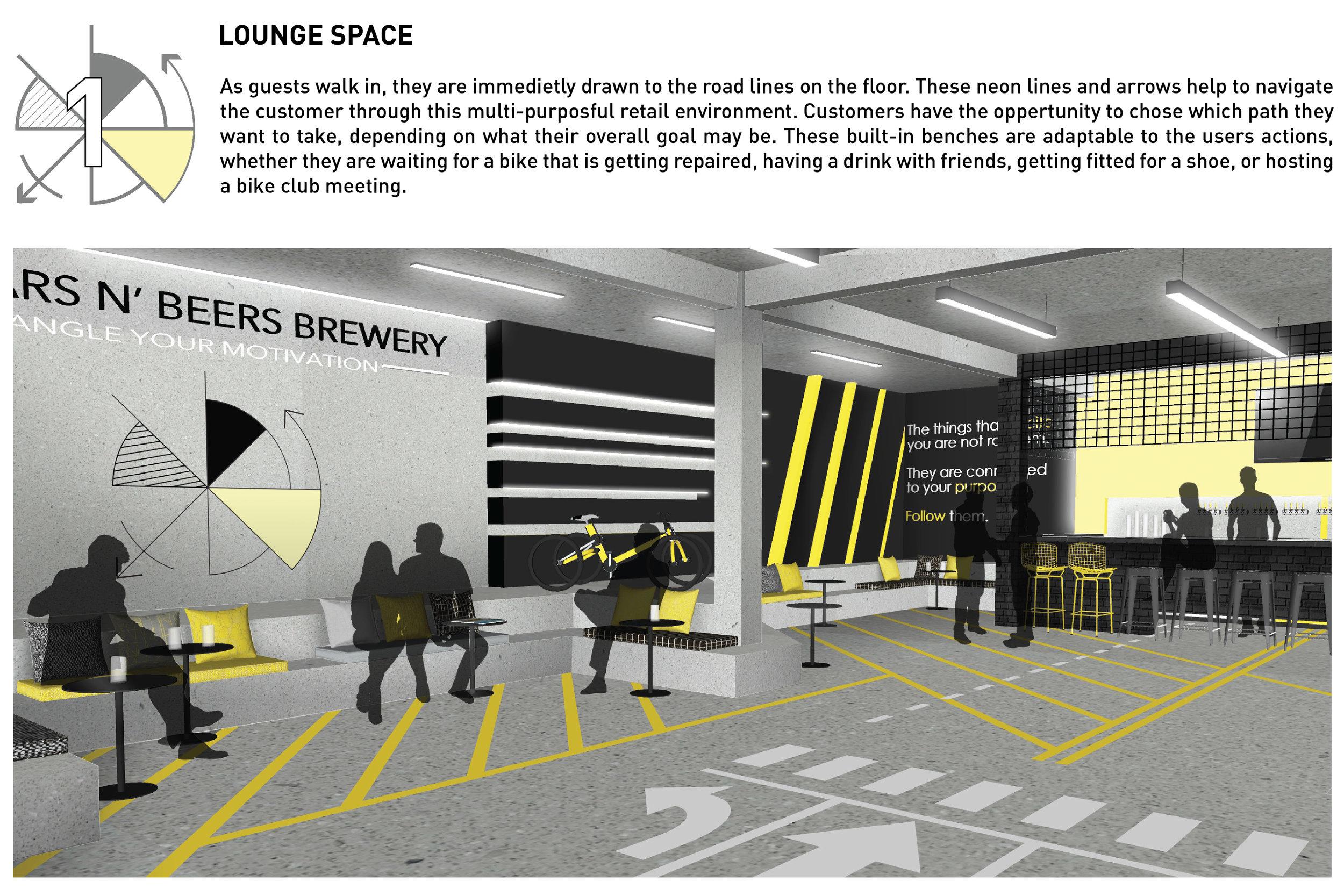 Rendering_Lounge Space