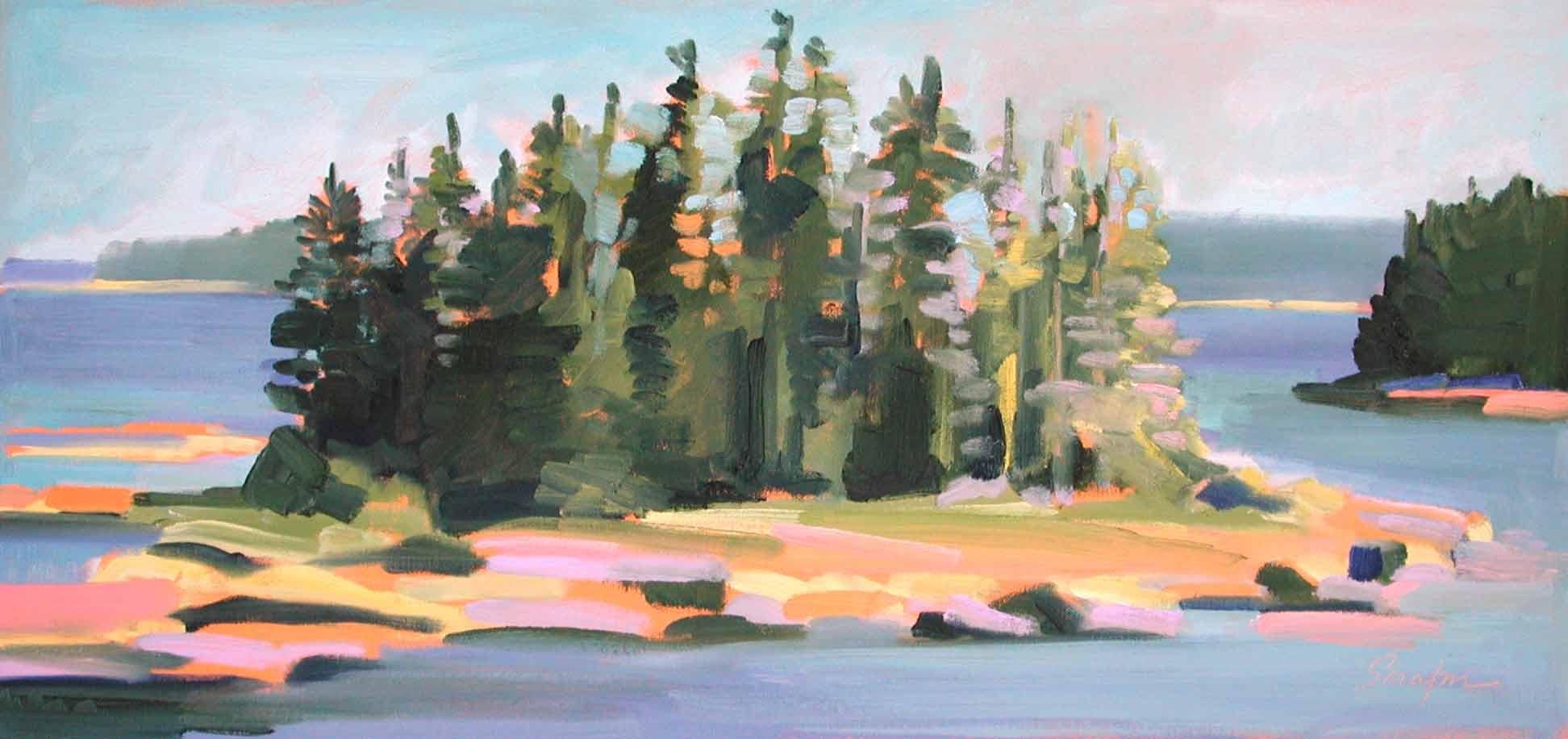 Maine Isle 5