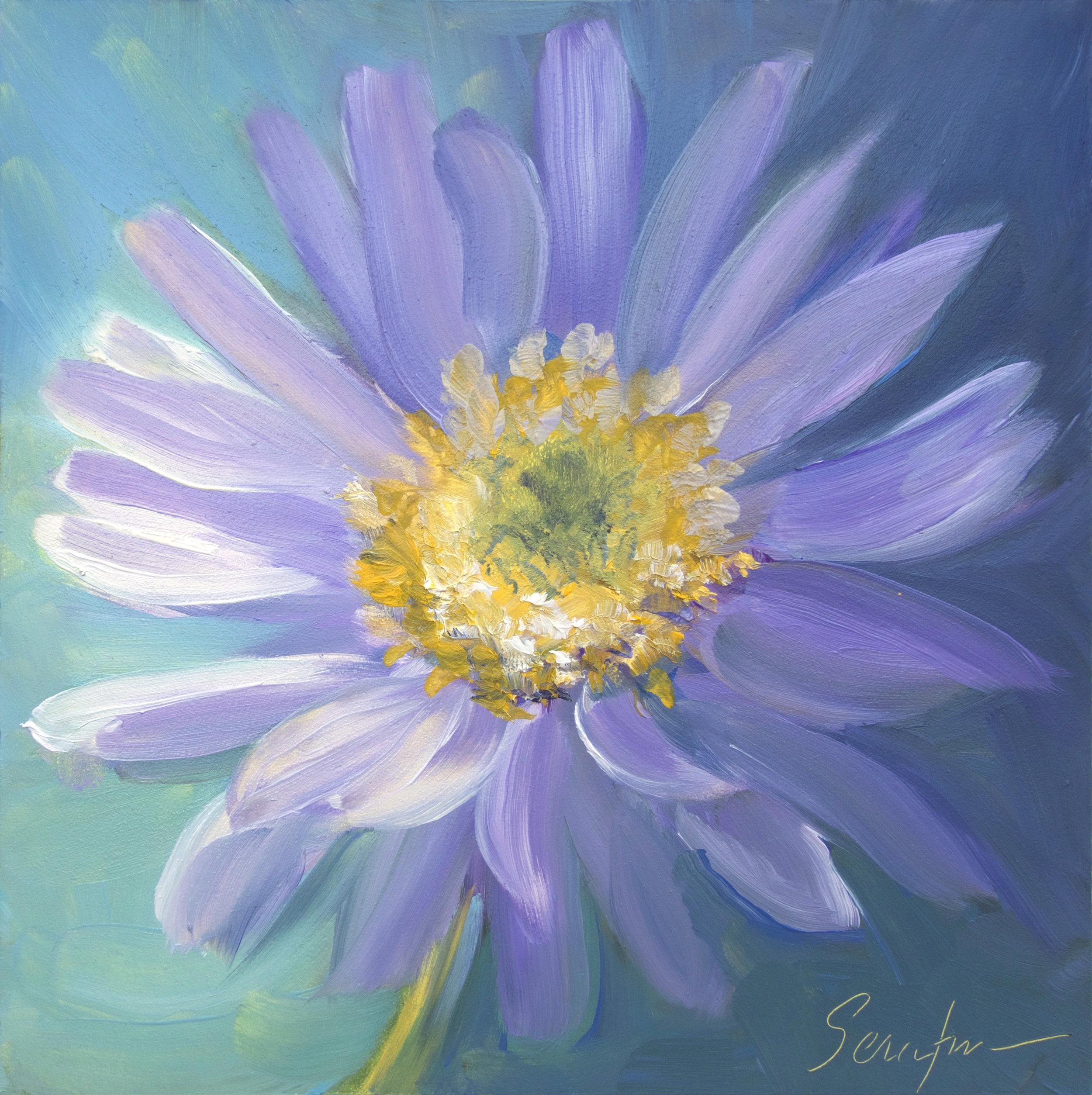 Wyoming Flower