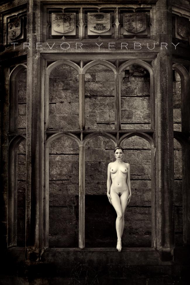 Naked Ruins, Edinburgh, UK (2010)