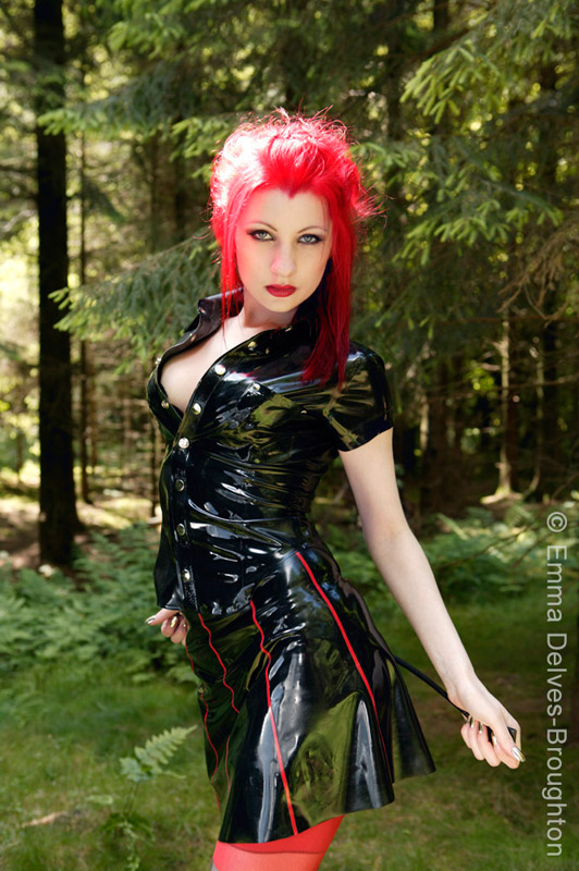 Babe in the Woods. Bath, UK (2005)