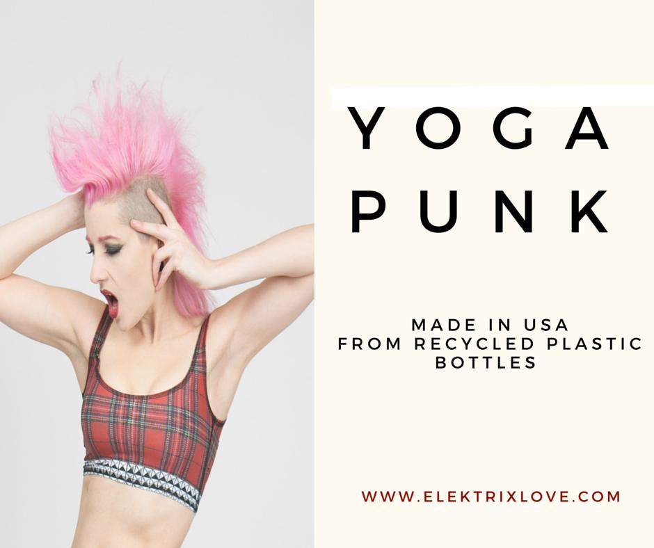 yoga punk