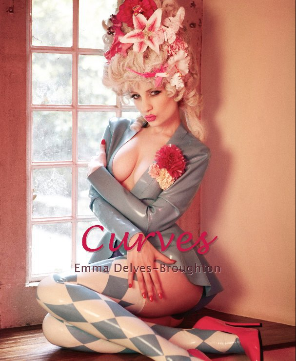 Curves book cover